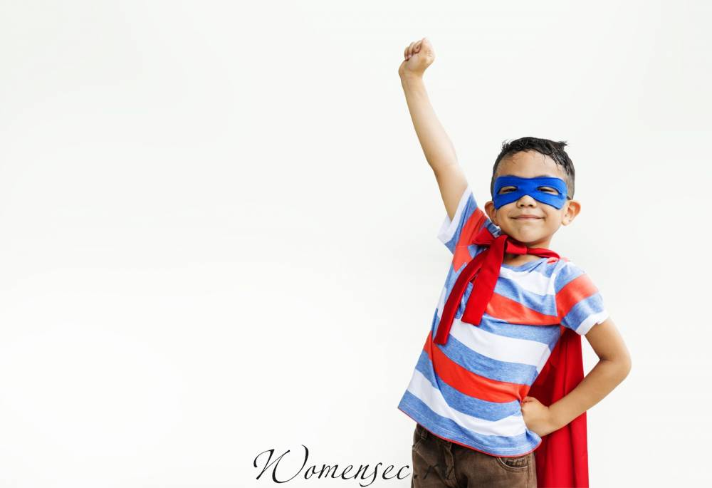 Как воспитать ребенка уверенным в себе и укрепить его самооценку