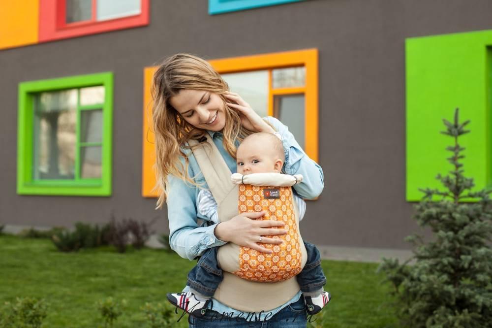 Все товары первой необходимости для новорожденных малышей